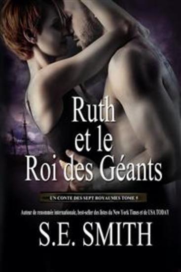 Ruth et le Roi des Géants - Un Conte des Sept Royaumes Tome 5 - cover
