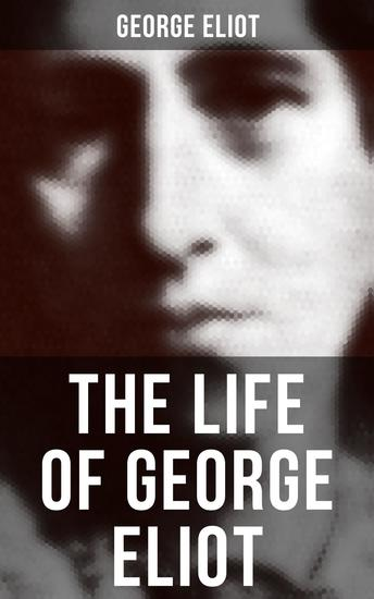 The Life of George Eliot - cover