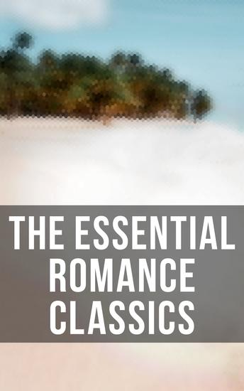 The Essential Romance Classics - cover