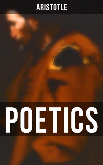 Poetics - cover