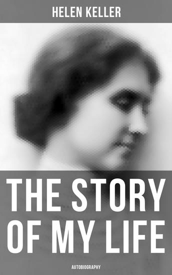 The Story of My Life (Autobiography) - cover