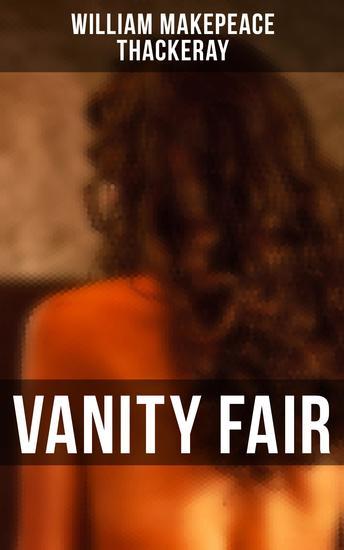 Vanity Fair - cover
