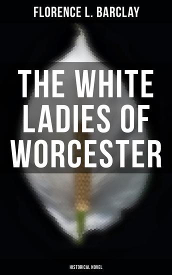 The White Ladies of Worcester (Historical Novel) - cover