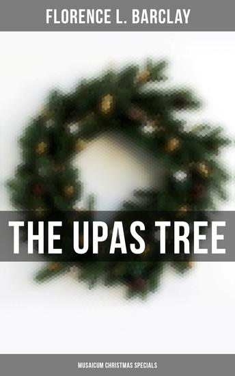 The Upas Tree (Musaicum Christmas Specials) - cover