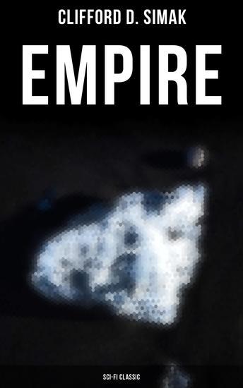 Empire (Sci-Fi Classic) - cover
