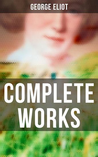 Complete Works - Novels Short Stories Poems Essays & Biography - cover