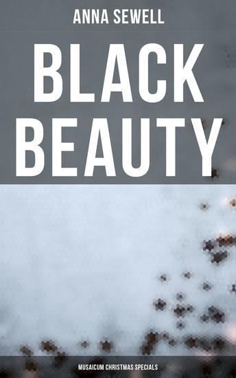 Black Beauty (Musaicum Christmas Specials) - cover