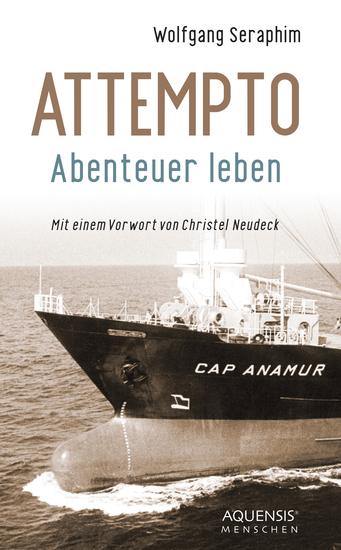 Attempto - Abenteuer leben - cover