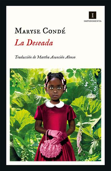 La Deseada - cover