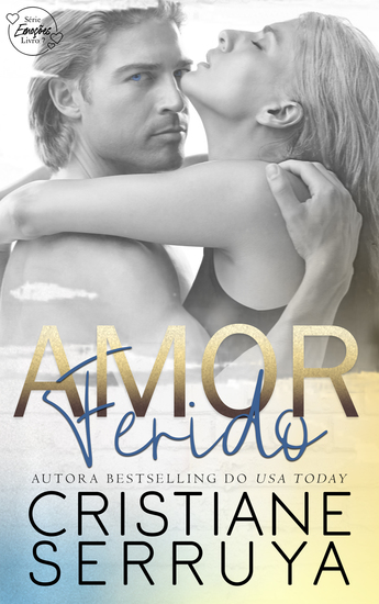 Amor Ferido - cover