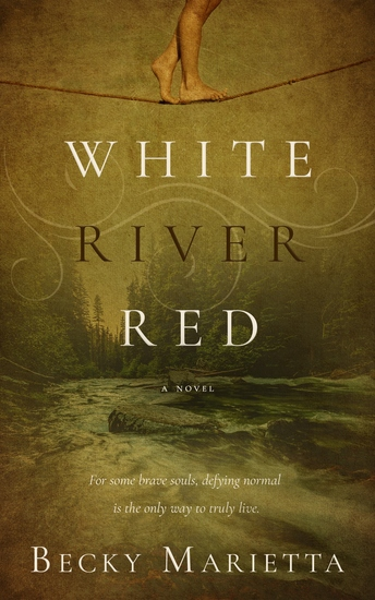 White River Red - cover