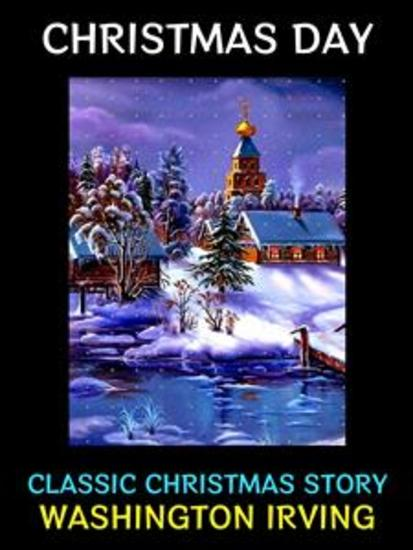 Christmas day - Classic Christmas Story - cover