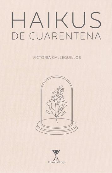 Haikus de cuarentena - cover