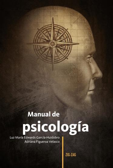 Manual de psicología - cover