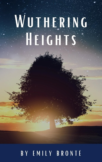 Wuthering Heights - cover
