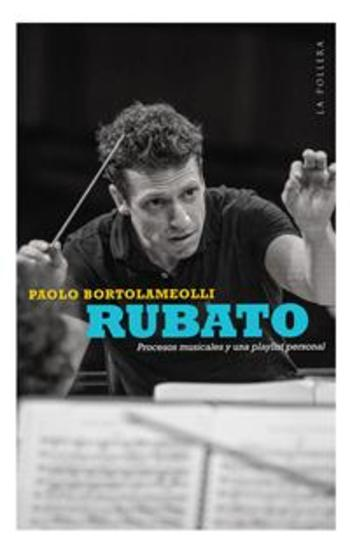 Rubato: procesos musicales y una playlist personal - cover