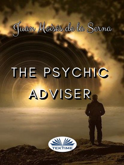 The Psychic Adviser - cover