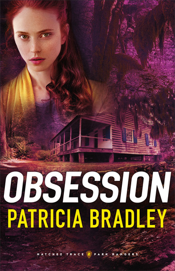 Obsession (Natchez Trace Park Rangers Book #2) - cover