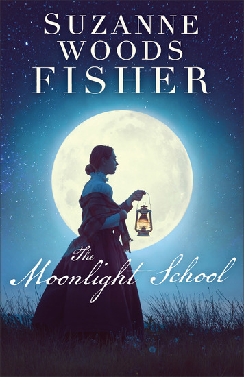 The Moonlight School - cover