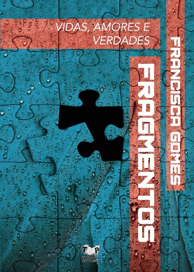 Fragmentos - Vidas Amores e Verdades - cover