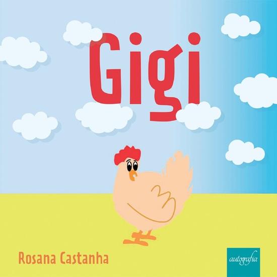 Gigi - cover