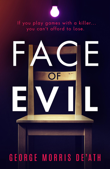 Face of Evil - cover