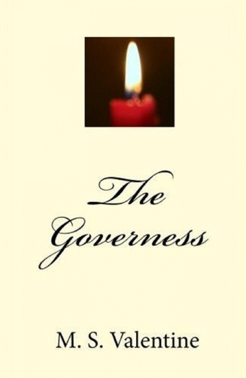 The Governess - cover