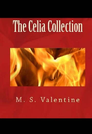 The Celia Collection - cover
