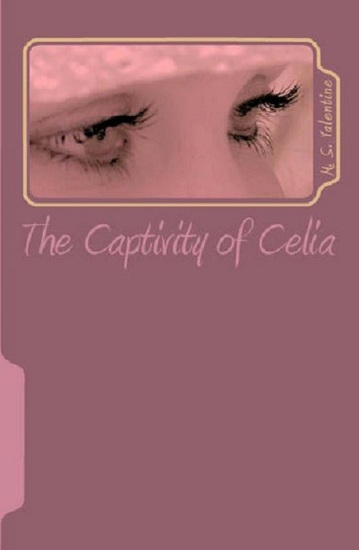 The Captivity of Celia - cover