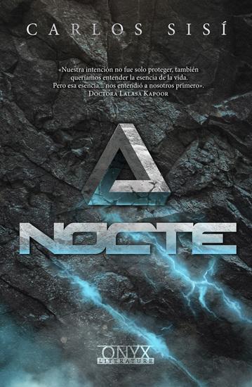 Nocte - cover