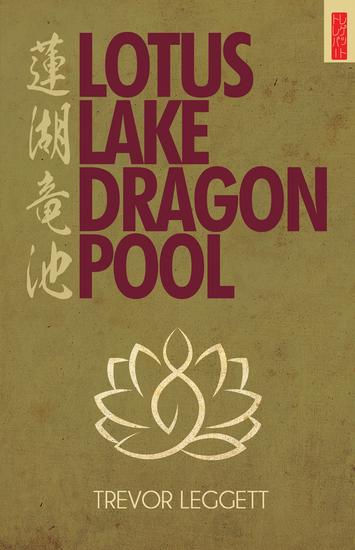Lotus Lake Dragon Pool - cover