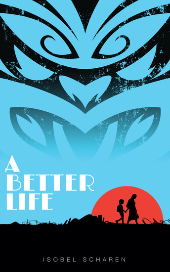 A Better Life - cover