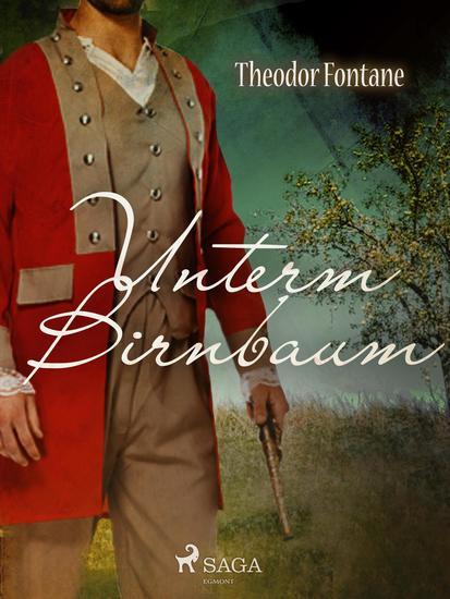 Unterm Birnbaum - cover