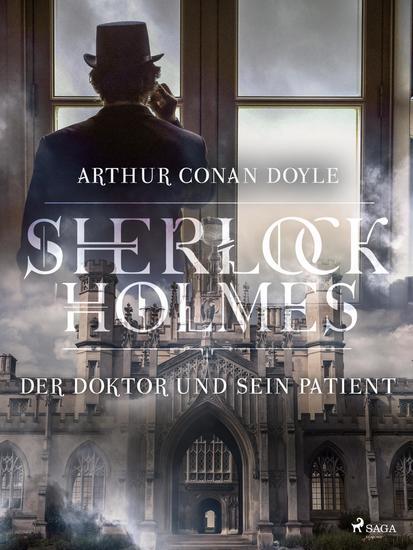 Der Doktor und sein Patient - cover