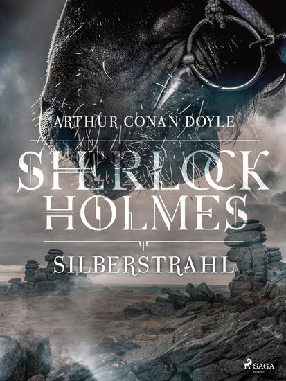 Silberstrahl - cover