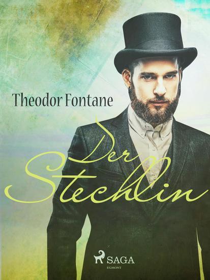 Der Stechlin - cover