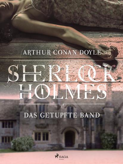 Das getupfte Band - cover