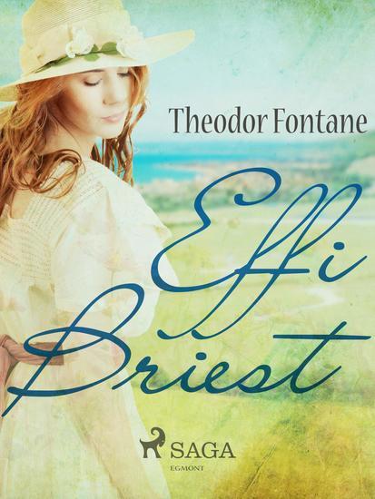Effi Briest - ein Klassiker der Weltliteratur - cover