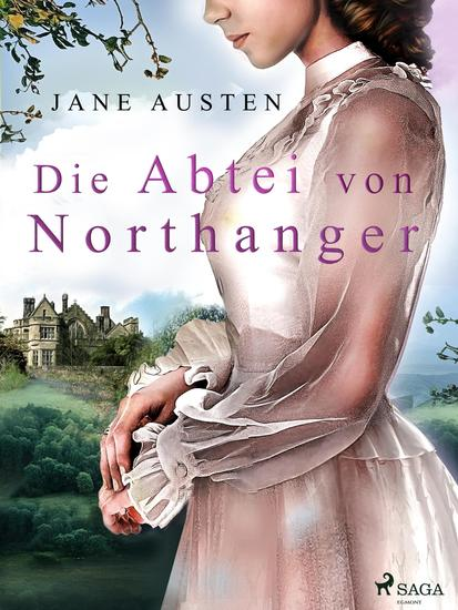 Die Abtei von Northanger - cover
