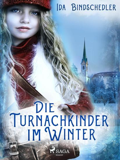 Die Turnachkinder im Winter - cover