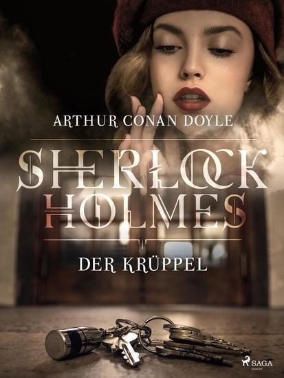 Der Krüppel - cover