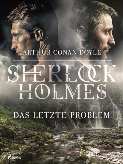 Das letzte Problem - cover