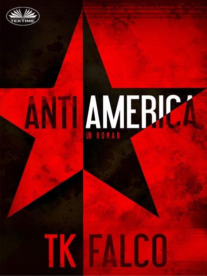 AntiAmerica - cover