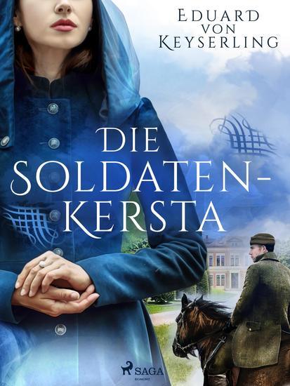 Die Soldaten-Kersta - cover