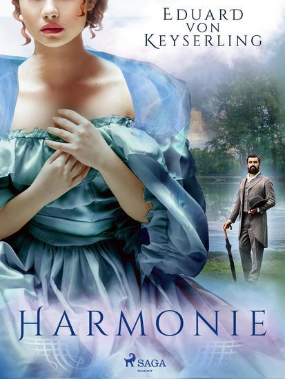 Harmonie - cover