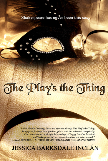 The Play's the Thing - cover