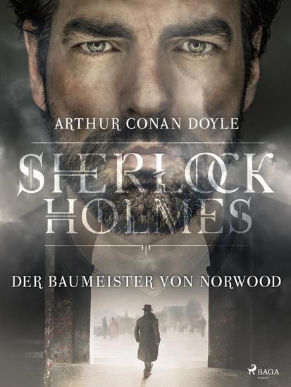 Der Baumeister von Norwood - cover