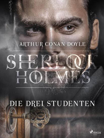 Die drei Studenten - cover