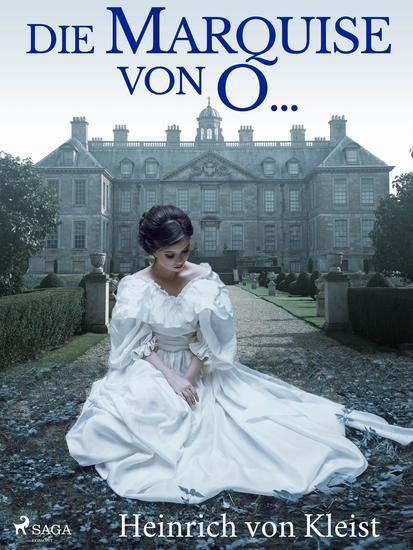 Die Marquise von O - cover