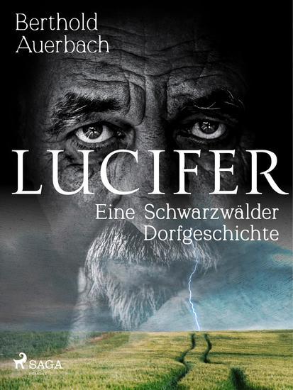 Lucifer Eine Schwarzwälder Dorfgeschichte - cover